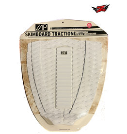 Zap ZAP - Deluxe Tail Pad White