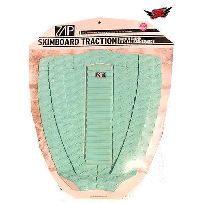 ZAP - Deluxe Tail Pad MInt