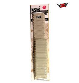 "Zap ZAP - Deluxe - 31"" Arch bar Grey"