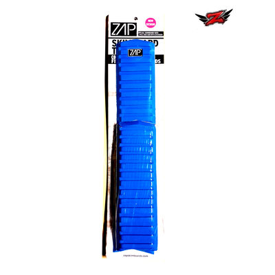 "ZAP - Deluxe - 31"" Arch bar Blue"