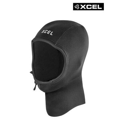 Xcel - AXIS Hood 2mm