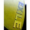 Exile Exile - Blairacuda  Double Carbon  M Gold / Green