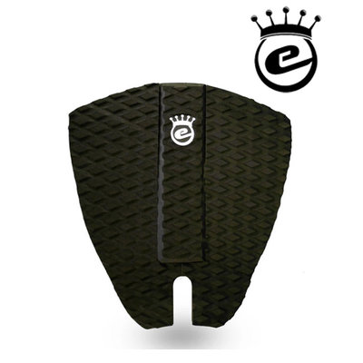 Exile - Tailpad double diamond - Black