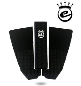 Exile Exile - Standard tail pad- Black