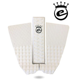 Exile Exile - Standard tail pad - White