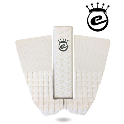 Exile - Standard tail pad - White