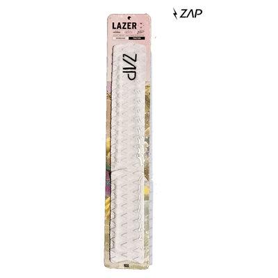 """ZAP -  LAZER 20"""" Arch bar - White"""
