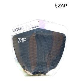 Zap ZAP - LAZER tailpad   Black