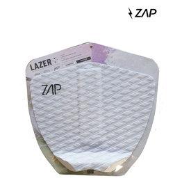 Zap ZZAP - LAZER tailpad   White