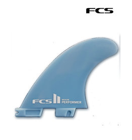 FCS FCS II  - Performer thruster  M - Glass Flex