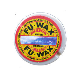 Fu Wax Fu Wax -  Warm