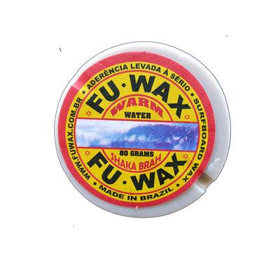 Fu Wax -  Warm