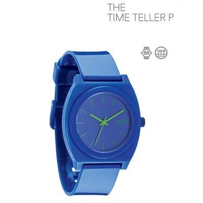 The Time Teller P