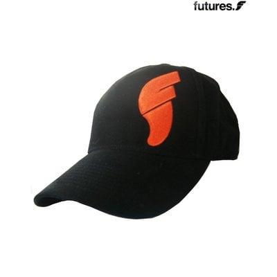 Future Fins - Cap