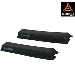 Komunity project KP - Aero Rack Pads