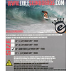 Exile Exile - Dude! Cruise 48  -Orange & White II