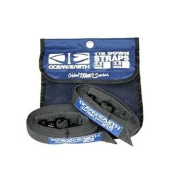 Ocean & Earth O&E  Tie down straps 3.6 meter