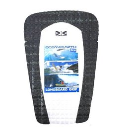 Ocean & Earth O&E Longboard tail pad
