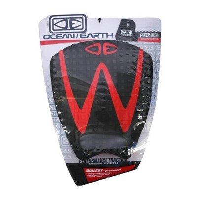 O&E  Walshy tail pad