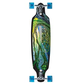 Sector 9 Sector 9 - The Fractal - Sidewinder