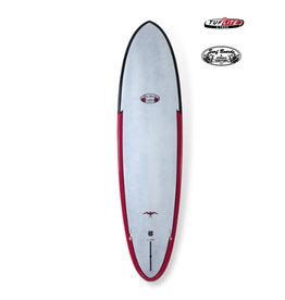 "Surftech SurfTech - Takayama - Egg - Tuflite 7'2"""
