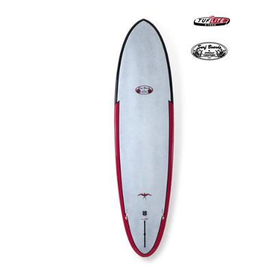 "SurfTech - Takayama - Egg - Tuflite 7'2"""