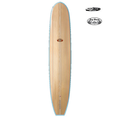 Surftech - Donald Takayama - Model T Woody