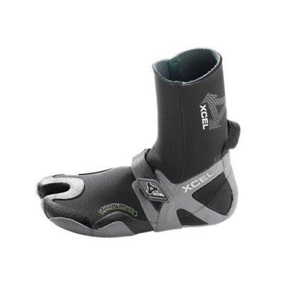 Xcel - Infiniti Split Toe 5mm
