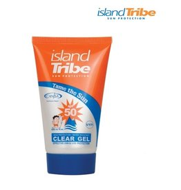 Island Tribe Island Tribe SPF 50 Clear Gel 50ml