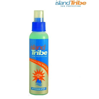 Island Tribe - Aftersun Spray met Tea-Tree Olie 125 ML