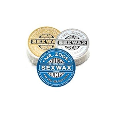 Sexwax – Dream Cream  Basecoat combi 3 pcs.