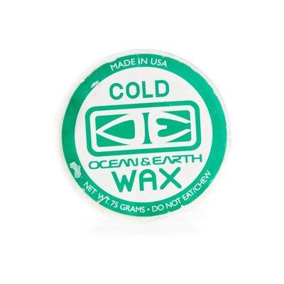 O&E - Wax cold 4pcs