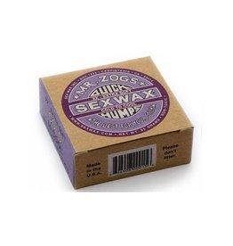 Sex Wax Sexwax - Quick Humps Purple label 2x cold to cool - 4 pcs