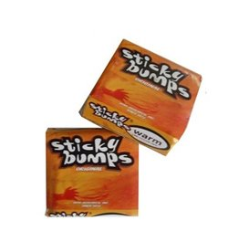 Sticky Bumps Sticky Bumps warm 4pcs.