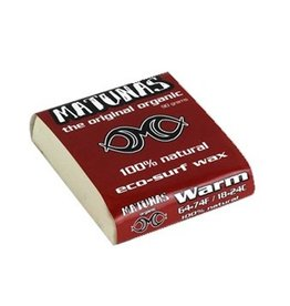 Matunas Wax Matunas Wax 4-Pack WARM