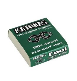 Matunas Wax Matunas Wax 4-Pack COOL