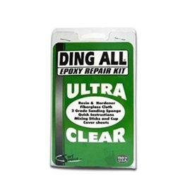 Ding All Ding All - Standard Epoxy Repair Kit