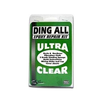 Ding All - Standard Epoxy Repair Kit