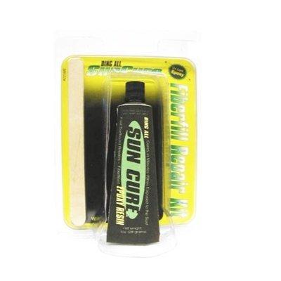 Suncure - Fibrefill Epoxy Repair Kit