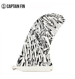 Captain Fin Co. Captain Fin - Andy Davis  10