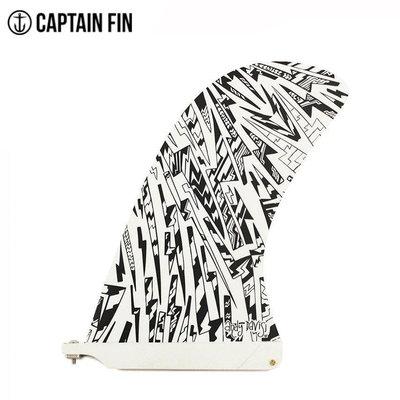 Captain Fin - Andy Davis  10