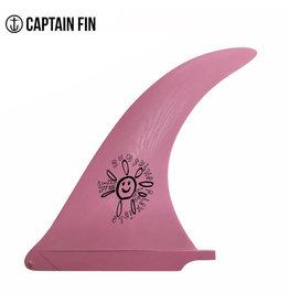 Captain Fin Co. Captain Fin  - ALEX KNOST SUNSHINE 10 PINK