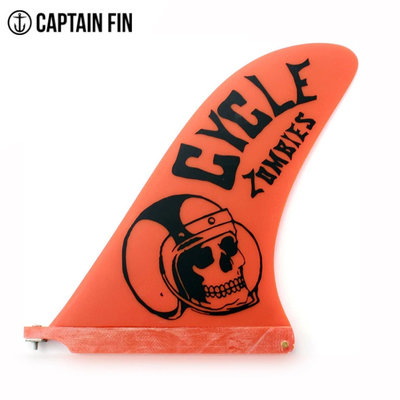 Captain Fin  - CZ CRASH HELMET 10
