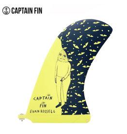 Captain Fin Co. Captain Fin  - EVAN ROSSELL HF 10