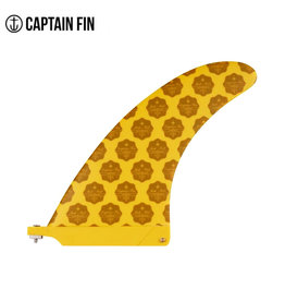 Captain Fin Co. Captain Fin  - JOSH HALL X T. MOESKI 7.5