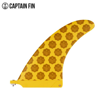 Captain Fin  - JOSH HALL X T. MOESKI 7.5