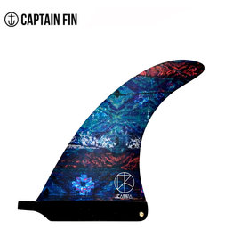 Captain Fin Co. Captain Fin  - KASSIA TIE DYE 7.5