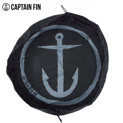 Captain Fin  - CHANGE MAT
