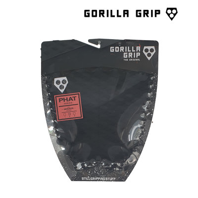 Gorilla- Phat 2 tailpad