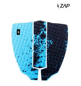 Zap ZAP  - SPARK  Skimboard tailpad  - AQUA